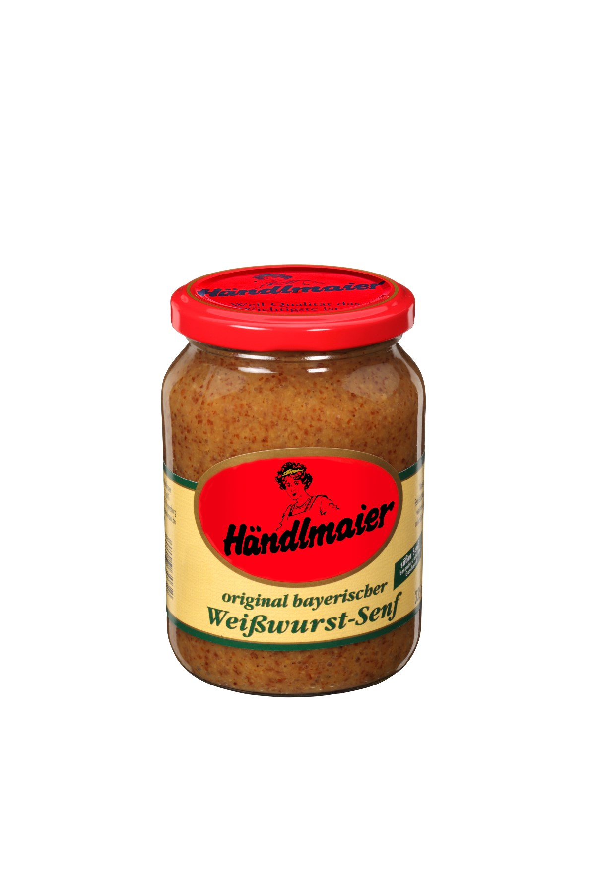 Händlmaier Grillsenf